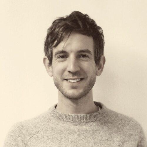 Daniel Shillcock