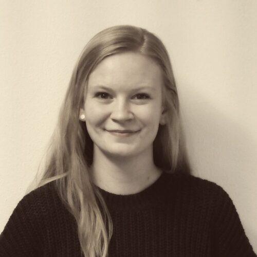Dorthea Bruun Nielsen